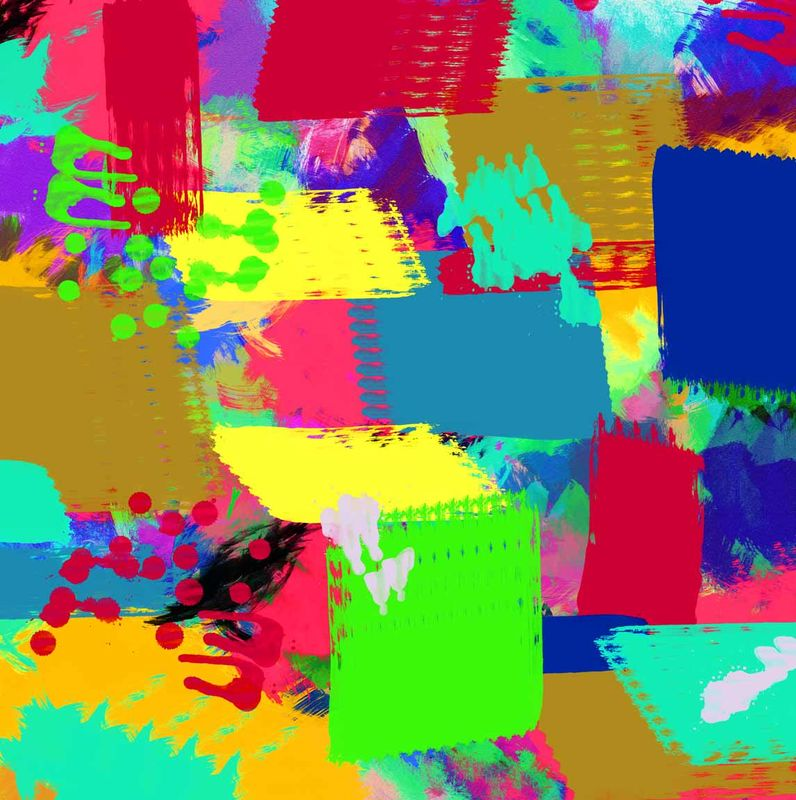 :vivid colour abstraction (6).