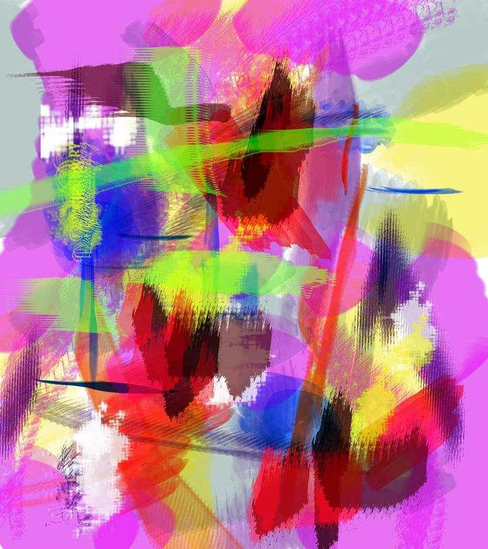 :vivid colour abstraction (7)