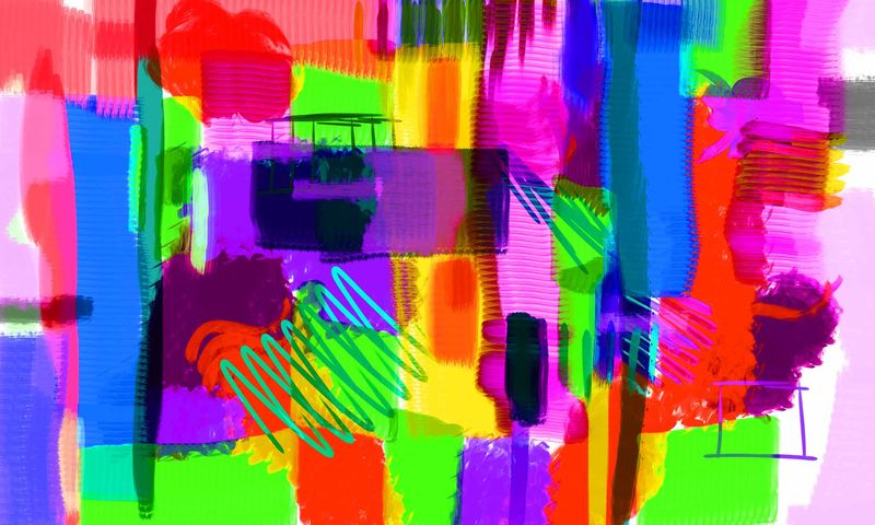 :vivid colour abstraction (8)