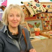 carole rennison: crochet slouch bag workshop