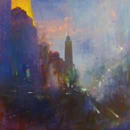 Empire State, Nightfall