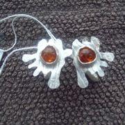 amber-cufflinks