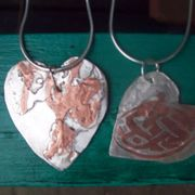 fused-copper-on-silver-etch-heart-pendants-on-snake-chain