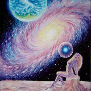 Cosmic Eve