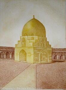 Ibn Tullin Mosque, Cairo
