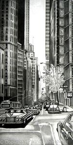 Madison Avenue, New York