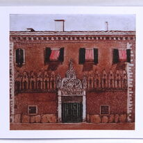 Venetian Facade, Venice