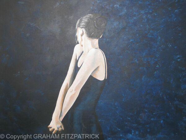 Blue Ballet 1