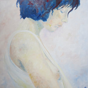 oil sketch 1