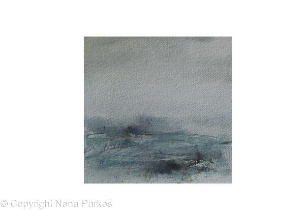 Watercolour Sea 5