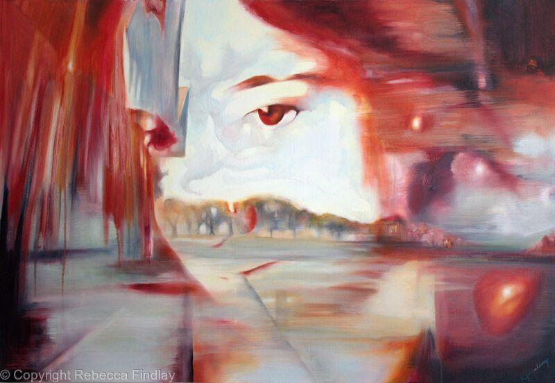 Red Dreamscape (2013)