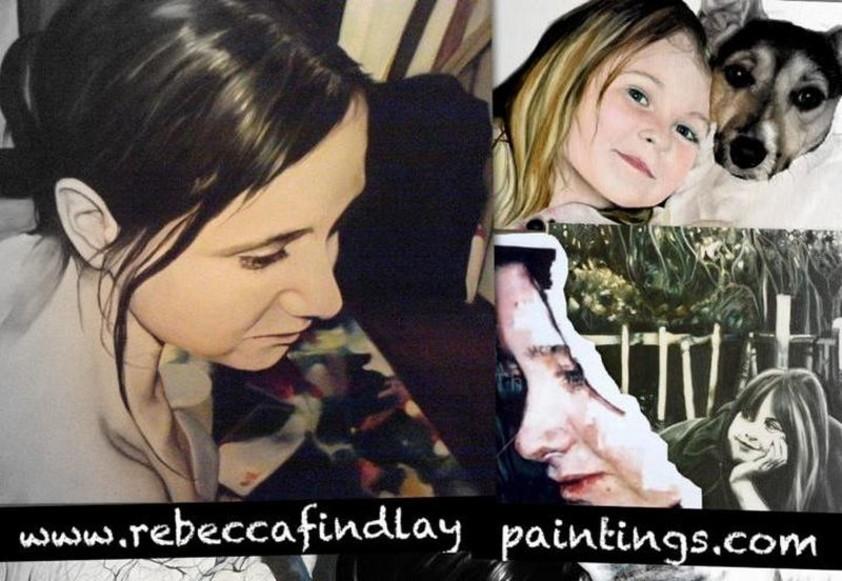 Rebecca Findlay