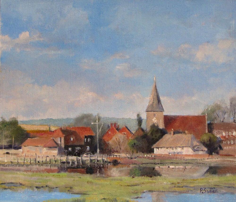 Bosham Quay