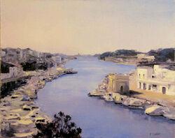 Cuitadella Port