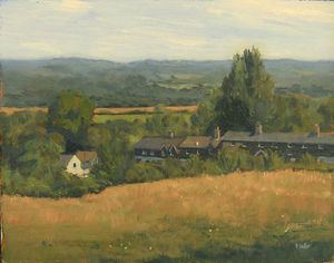 Cottages in Nutfield