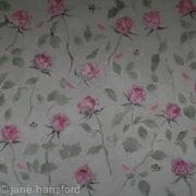 Roses Birds