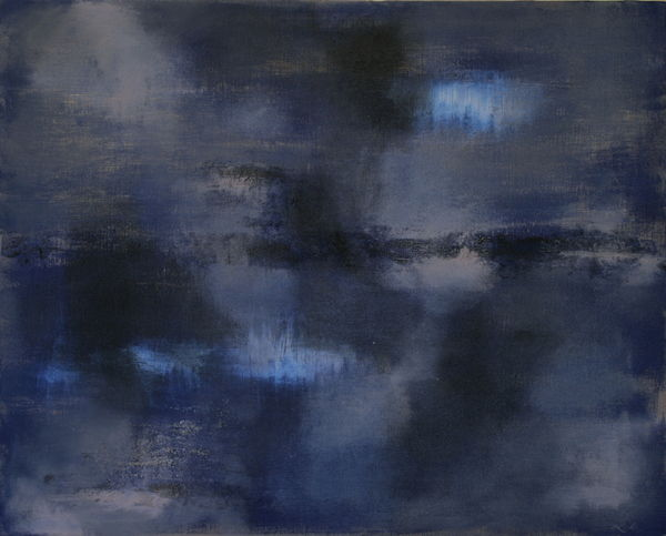 untitled dark and blue