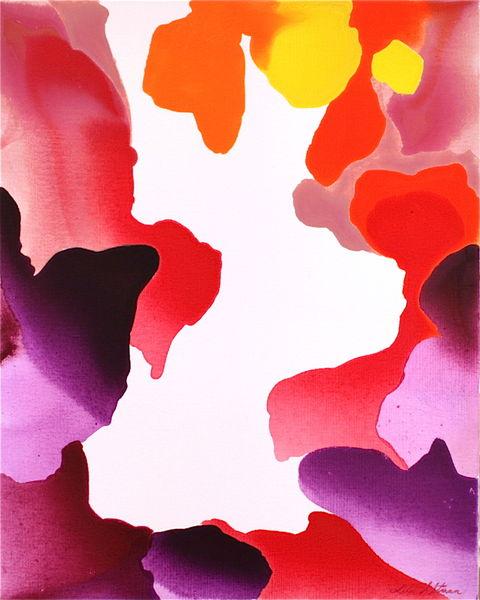 untitled petals no. 1