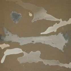 grey bleed on linen no. 1