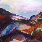 Downland by Sonya Tatham