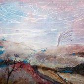 Lone Tree by Sonya Tatham