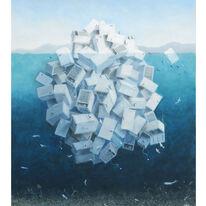 21st Century Iceberg