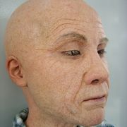 FULL HEAD PROSTHETICS
