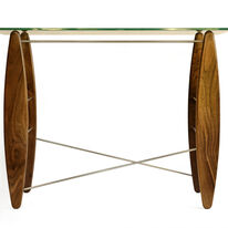 Surfs Up Console Table.