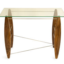 Surfs Up Console Table