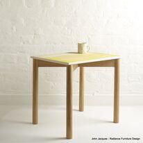 Beautiful Tables with Stephanie Tudor Surface Designer - www.stephanietudor.co.uk
