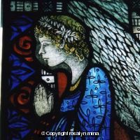 Angel- Section from Triptyque
