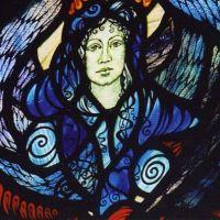 Sacred Heart (detail)
