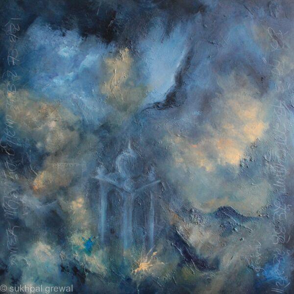Blue Elemental Tradition