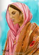 Punjabi Beauty 1