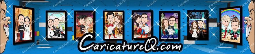 CaricatureQ.com