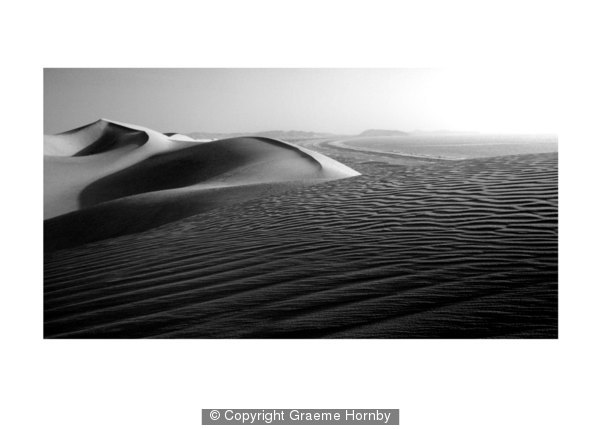 East Coast, Oman