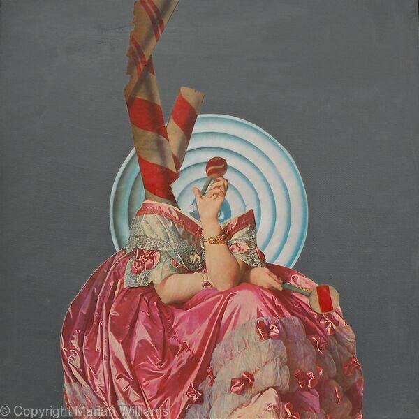 Queen Rose Bonbon II