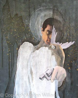 Guardian Angels N° 1