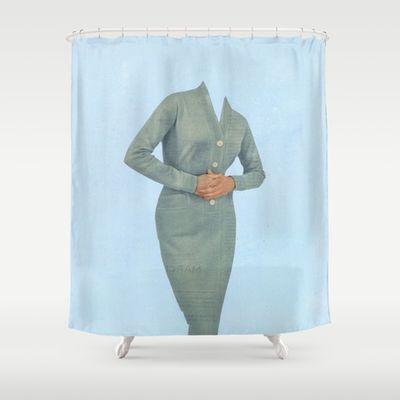 Shower Curtains on Society6