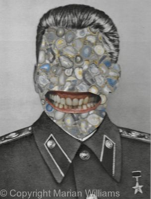 Stony-Faced - The Dictator