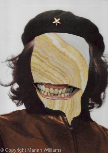 Stony-Faced: The Revolutionary