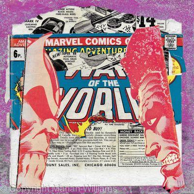 Marvel Mix 2