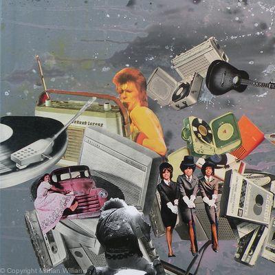 Commission 'pop rock' - left