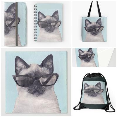 Cool Cat Goodies