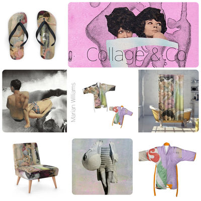 Collage and Co