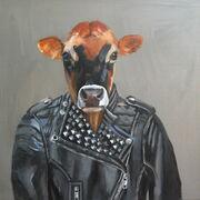 Punk Heifer