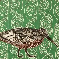 Woodcock II