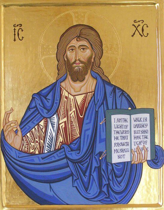 Cefalu Christ
