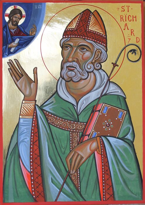 St Richard of Chichester