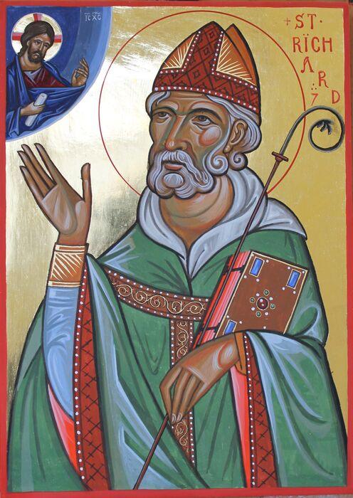 St Richard of Chichester
